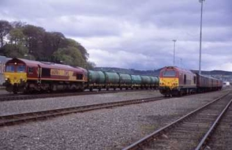 Inverness Yard